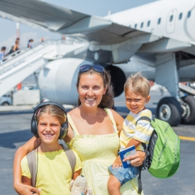 путешествие с ребенком,путешествие