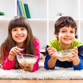 полезный завтрак для школьника, завтрак для школьника, блюда на завтрак