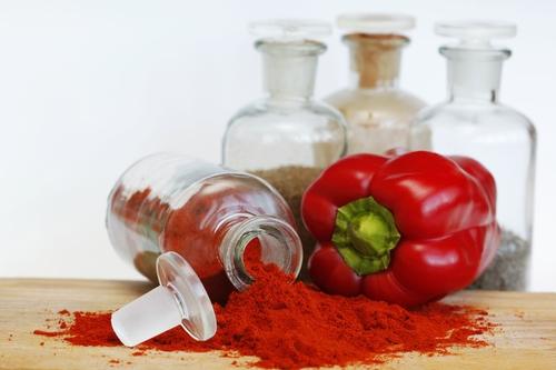 Полезные продукты: болгарский перец