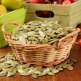 полезные семена, польза семян,польза льна