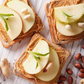 Арахисовое масло против ожирения, польза арахисового масла