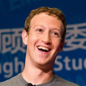 Марк Цукерберг,талантливые дети
