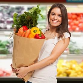 правильное питание, привычки вегетарианцев, сбалансированное питание