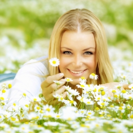 позитивное мышление,здоровье женщины