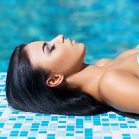 отпуск,уход за кожей,процедуры красоты