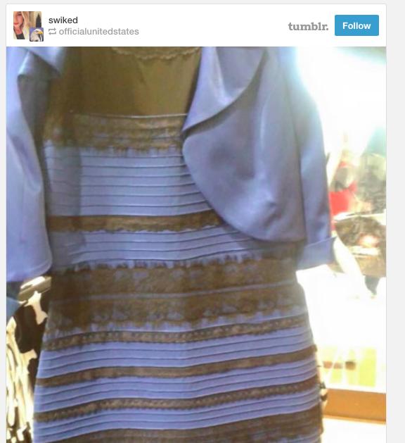 Фото платье которое меняет цвет