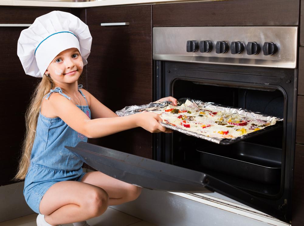 Как приучить любимых детей к порядку