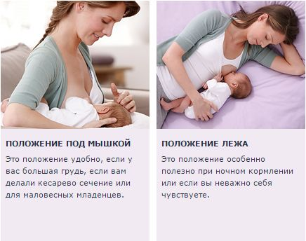 Почему у ребенка при кормлении течет из носа молоко
