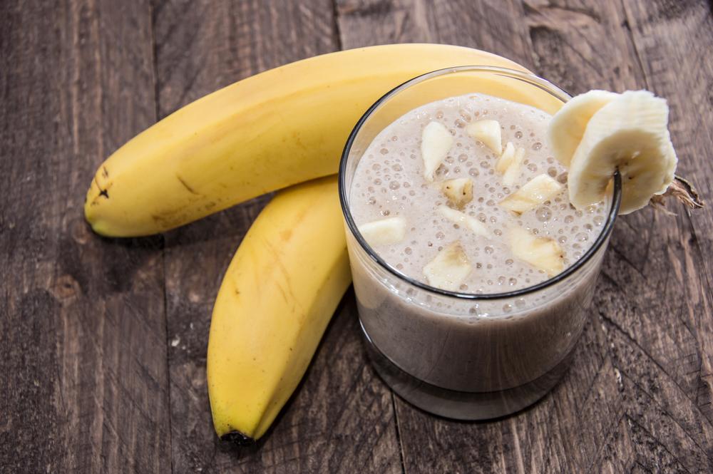 Красота волос: употребляйте бананы
