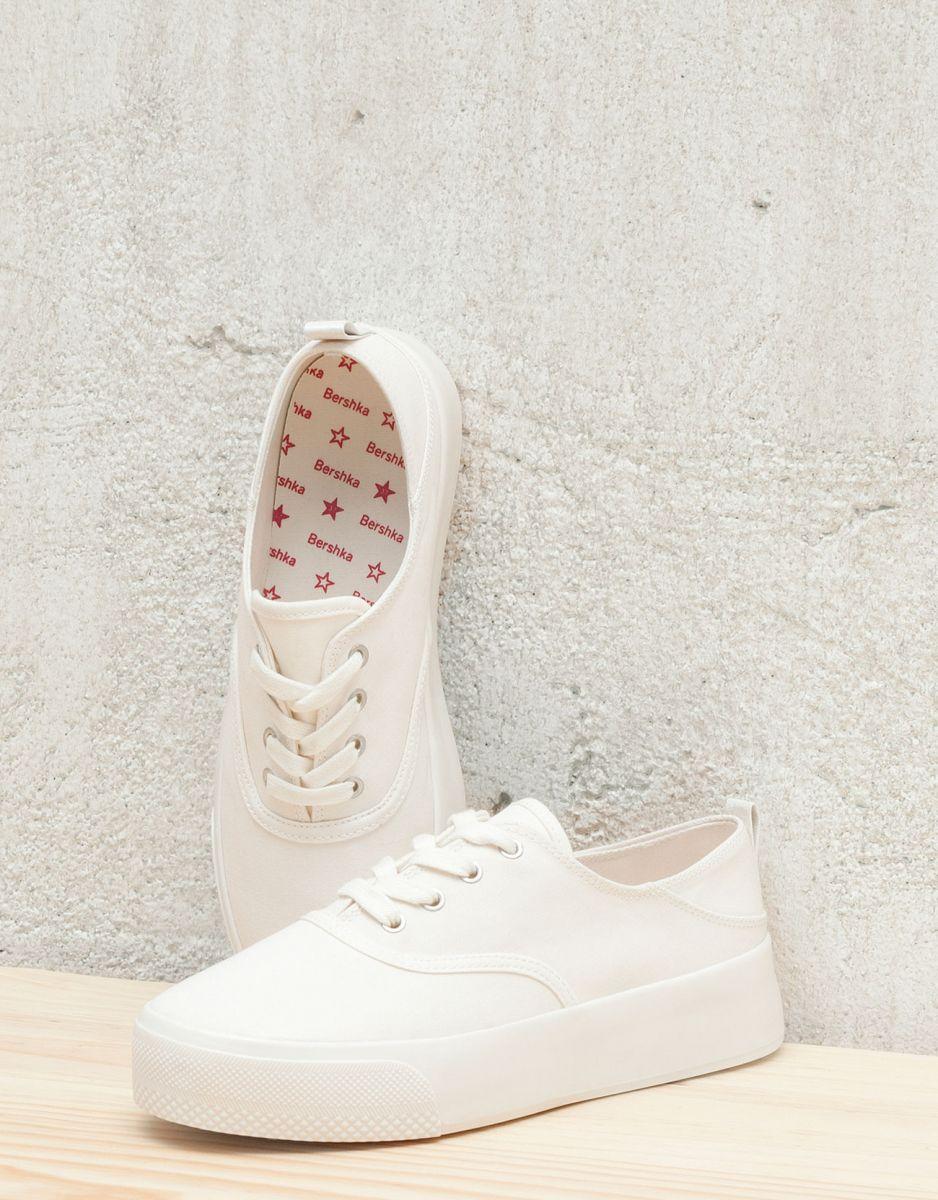 bershka обувь