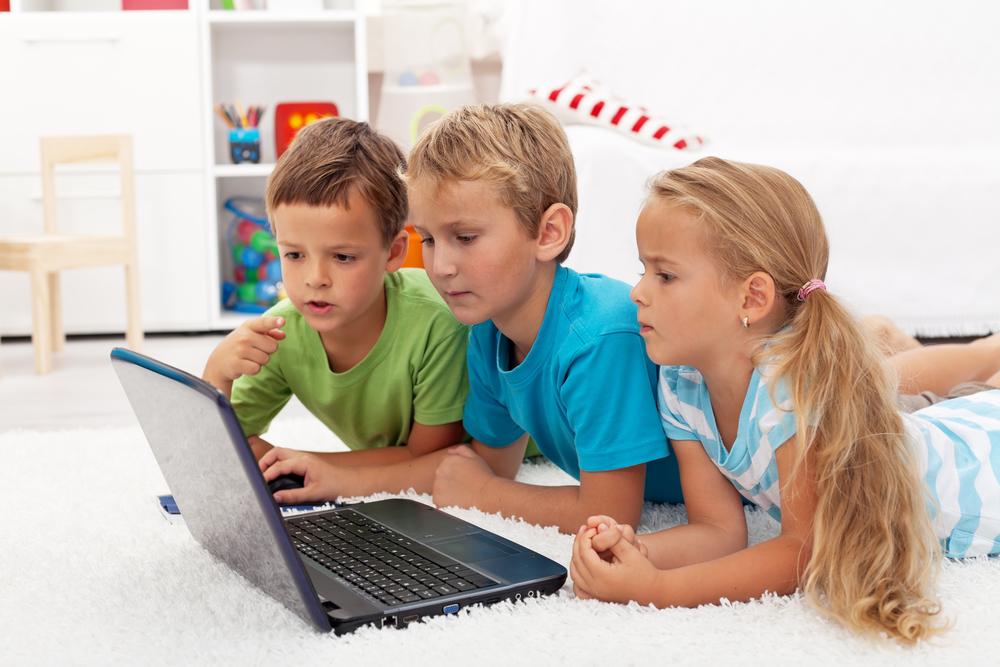 Дети в интернете: правила родительского контроля