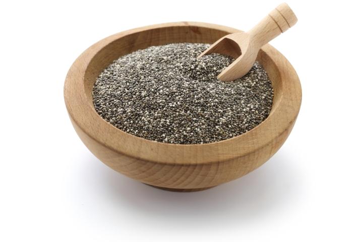 Пищевые добавки: семена чиа