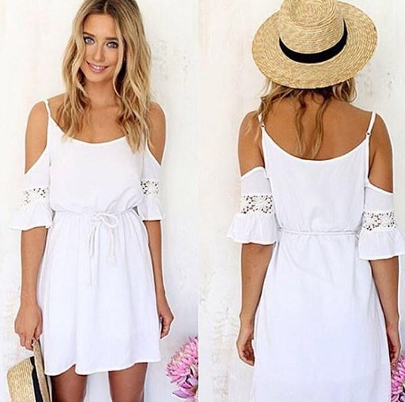 летняя мода 2016