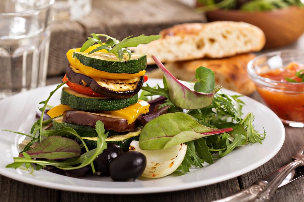Как готовить на гриле, чтобы похудеть?