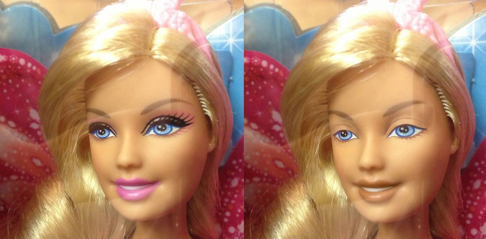 Как сделать глаза уже с помощью макияжа фото 267