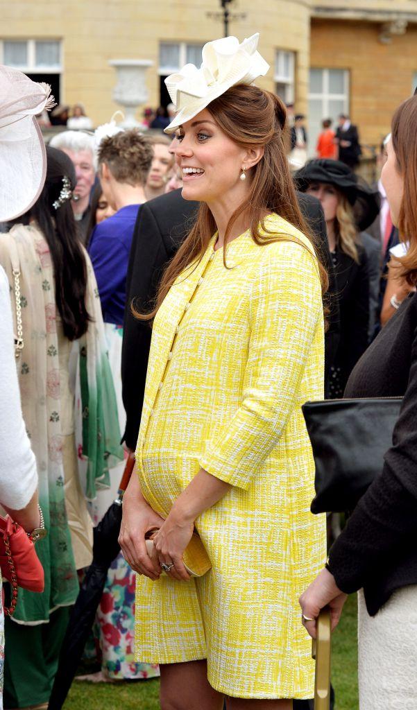 Беременная принцесса кейт миддлтон фото 1099