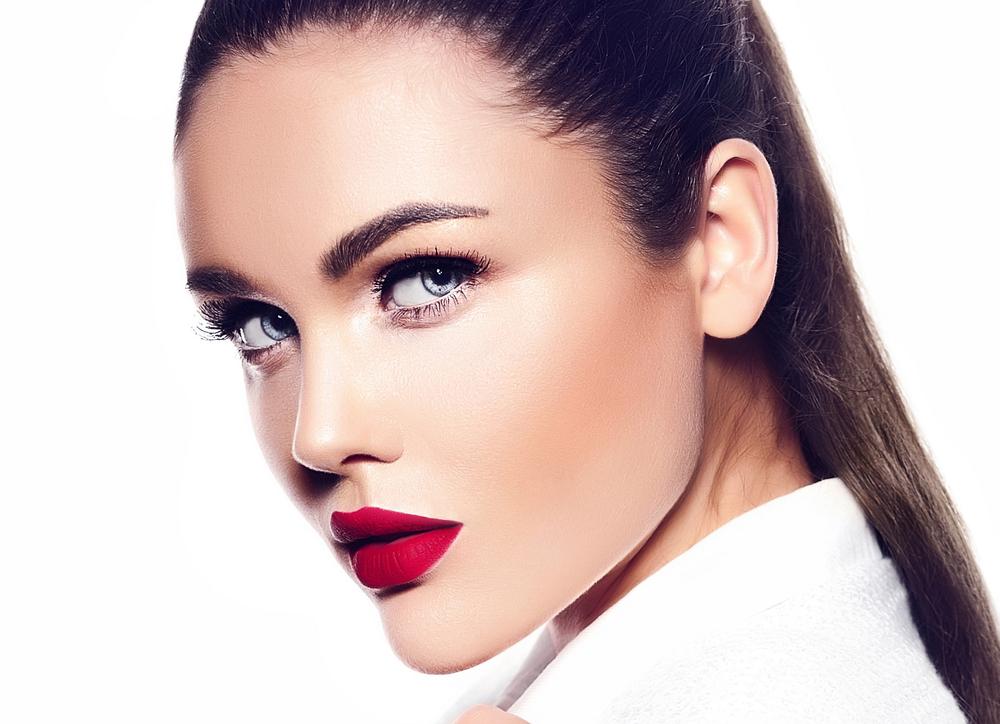 Посты о красивом макияже