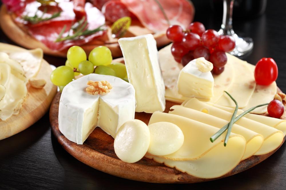 Сыр для здоровья и фигруы