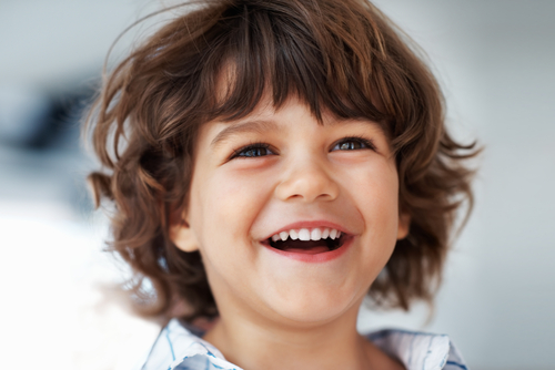 Стресс у ребенка: как бороться?