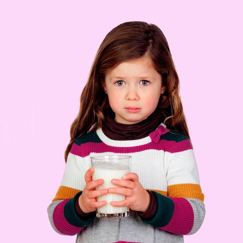 Детское питание: кисломолочные продукты