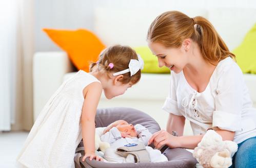 Особенности материнства после 30 лет: истории 5 мам