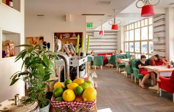 Carpaccio Café