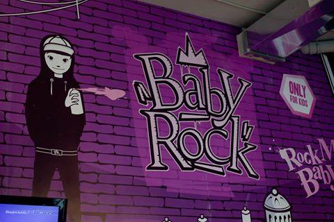 BabyRock