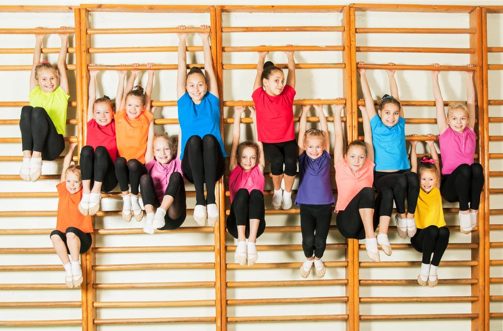 Какой вид спорта выбрать для ребенка: легкая атлетика