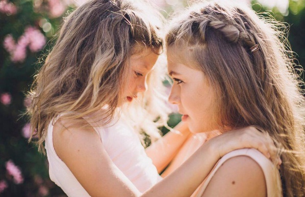 дочки веры